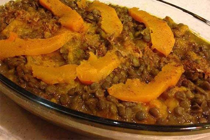 غذاها ی سنتی استان یزد
