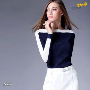 جدید ترین مدل های بافت زنانه