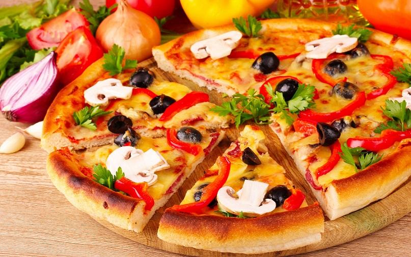 دانستنیهای مفید با طعم پیتزا
