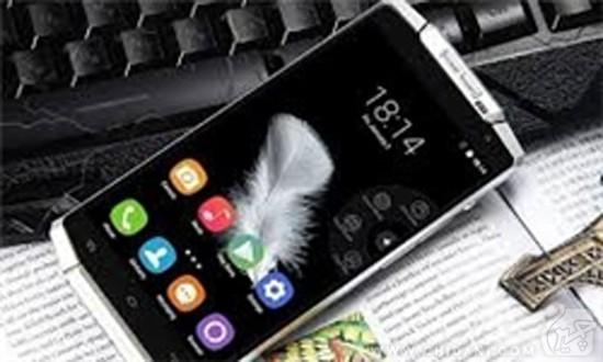 گوشی هوشمند OUKITEL K10000