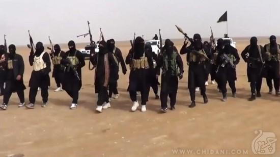 اعلان جنگ گروه تروریستی داعش به عربستان