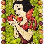 مدل های تزیین میوه ویژه شب یلدا
