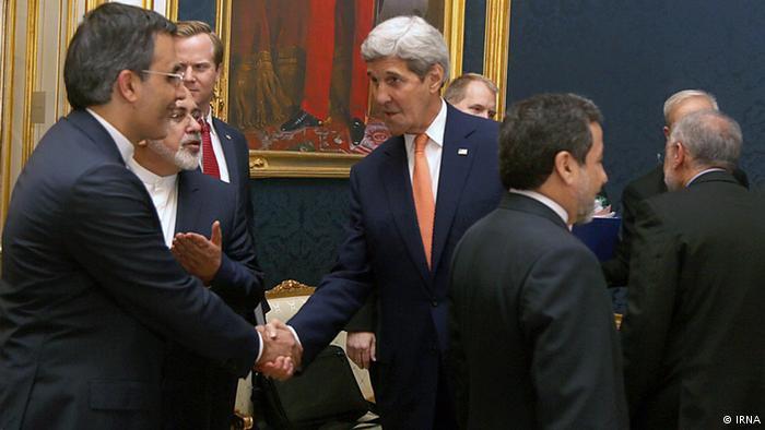 به فرجام رسیدن برجام و لغو تحریمها علیه ایران