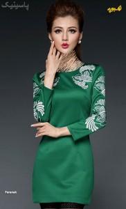 گالری مدلهای تونیک زنانه