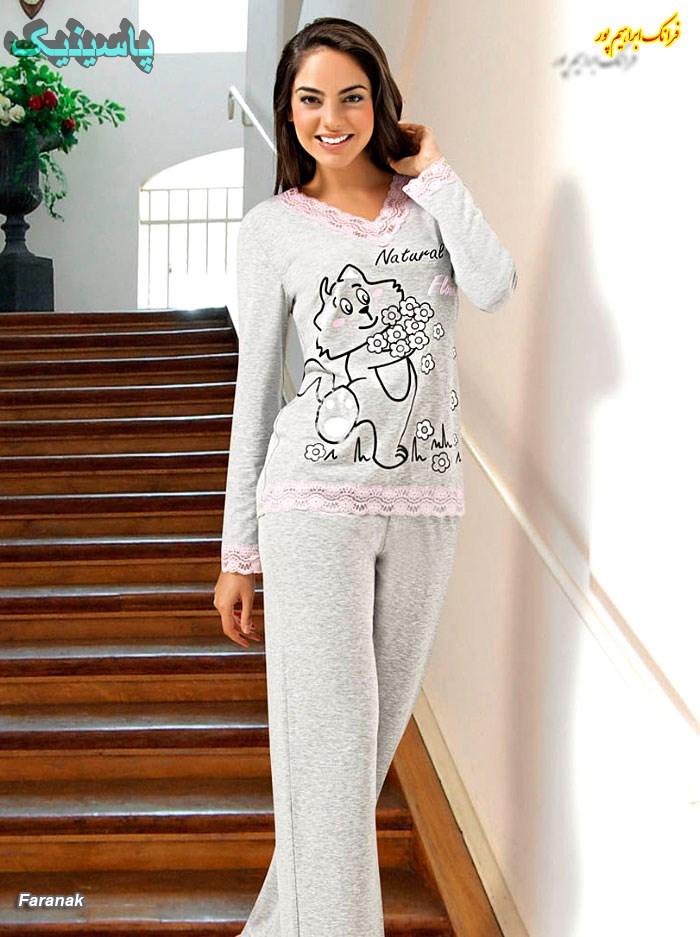 مدل های تی شرت پاییزه زنانه