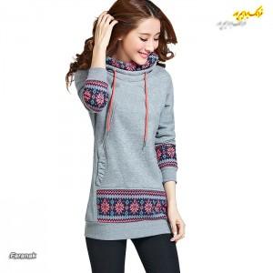 مدل های سویی شرت زنانه