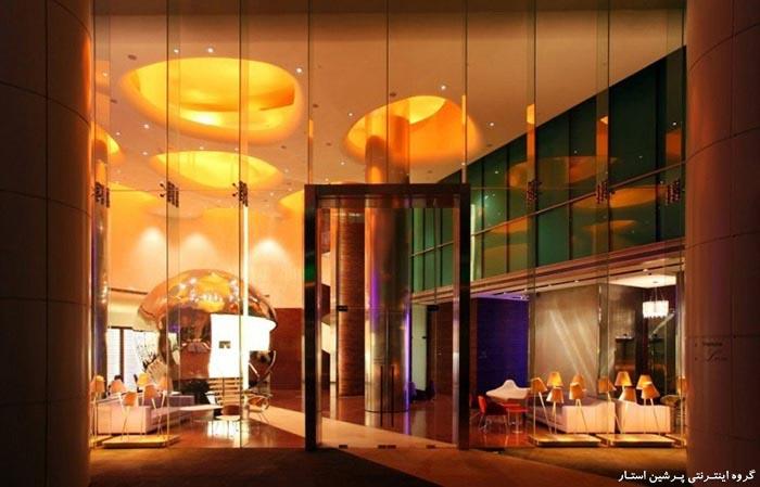 خلاقیتهای زیبا و جدید در معماری