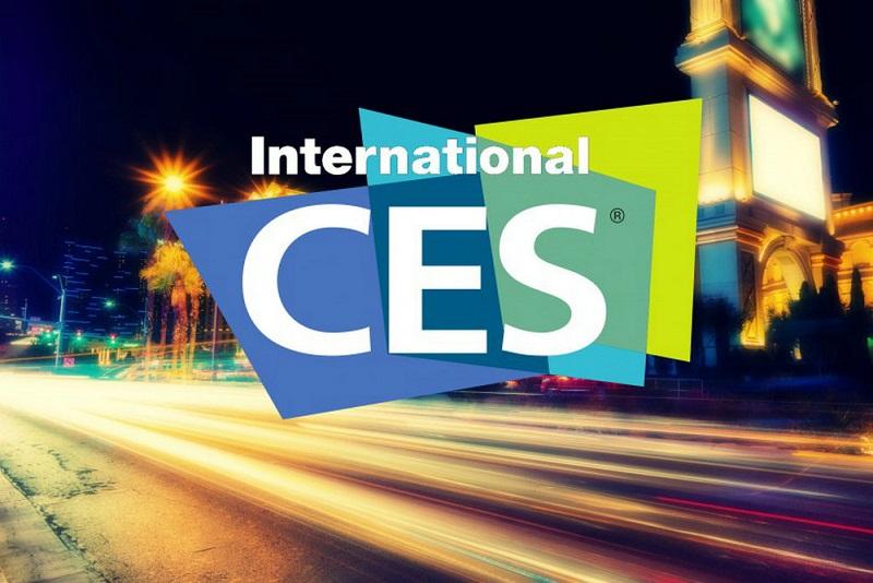 نمایشگاه CES 2016