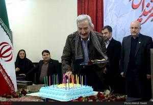 جشن تولد هنرمندان پیشکسوت متولد دی ماه