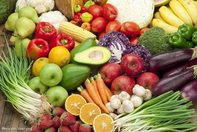 سالم ترین مواد غذایی سیاره زمین