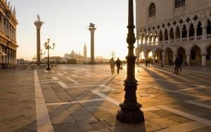 ونیز شهری بدون خودرو در ایتالیا