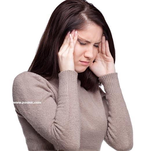 آشنایی با انواع سردرد ها و مهم ترین و خطرناک ترین آنها