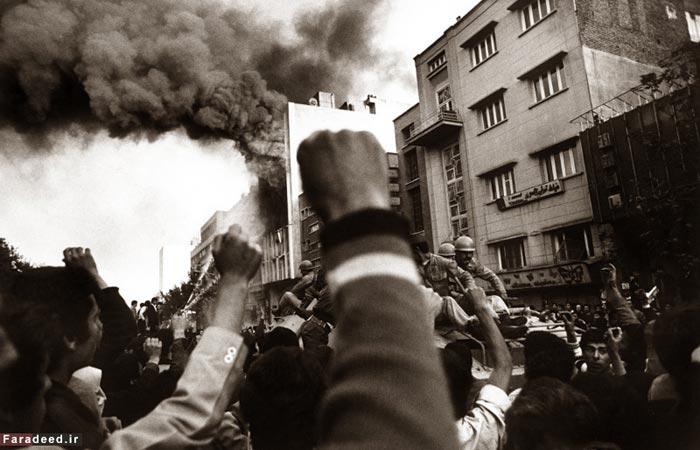 رویدادهای انقلاب۵۷