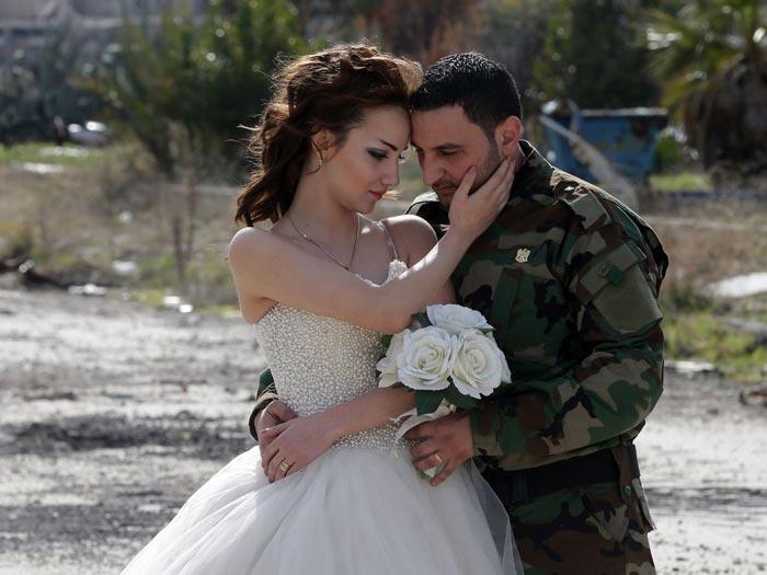 عکس های مراسم ازدواج