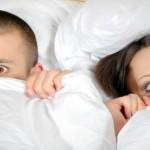 آنچه مانع لذت جنسی خانمها می شود