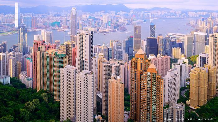 محبوبترین شهرهای جهان