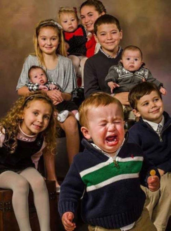 دنیای با مزه کودکان