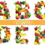 راهنمای مصرف مكملهای ویتامینی