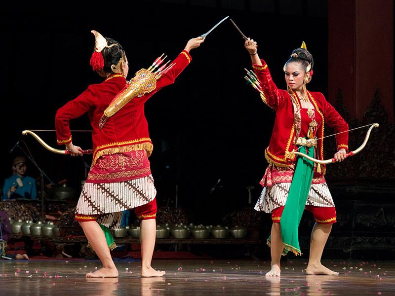 اندونزی کشور هزار جزیره