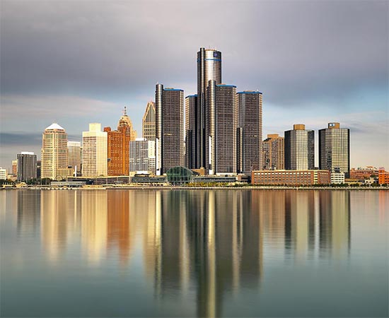 ده شهر ترسناکجهان که باید دید