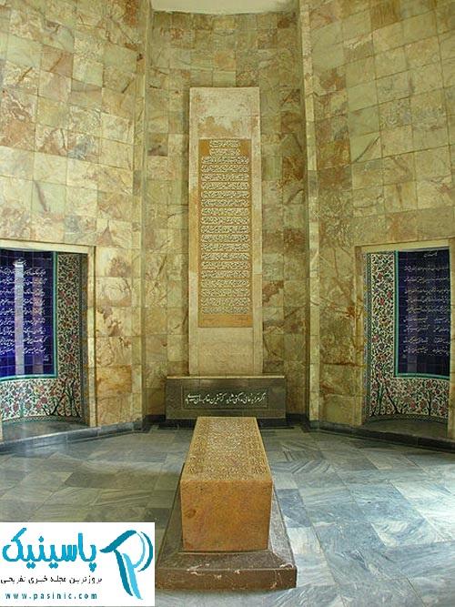 اولین روز اردیبهشت روز بزرگداشت سعدی شیرازی