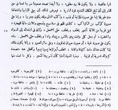 کشف نسخه خطی از کتابهای ابن سینا