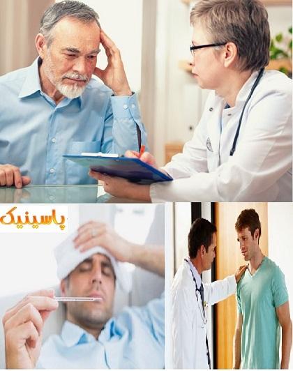 علائم و نشانه های بروز سرطان در مردها