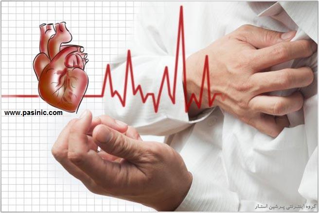 اقداماتی که هنگام سکته قلبی باید انجام داد