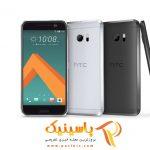 گوشی HTC 10 پرچمدار جدید شرکت HTC معرفی شد.