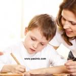 نحوه تشویق فرزندان به انجام تکالیف مدرسه
