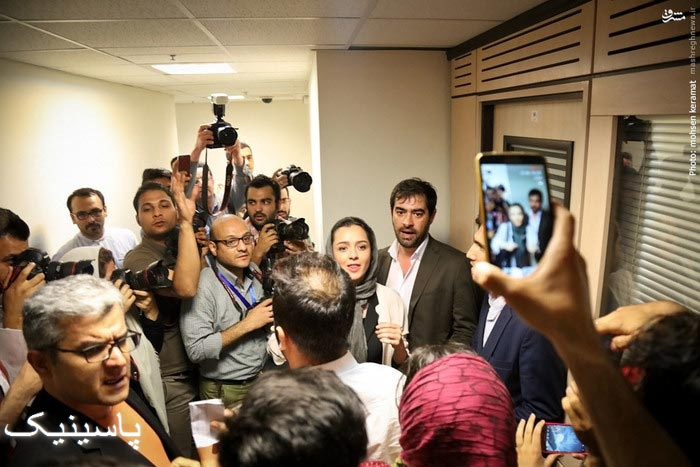 استقبال از برگزیدگان ایرانی جشنواره کن