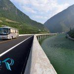 افتتاح بزرگراه هابوی در چین