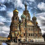 معروف ترین بناهای تاریخی جهان