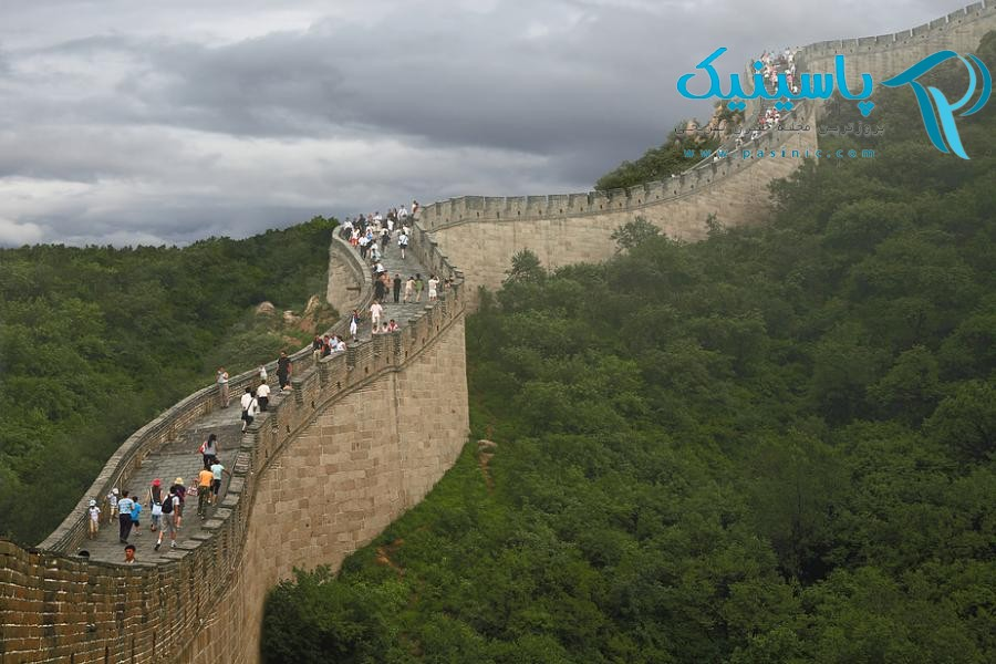 مکان های دیدنی چین