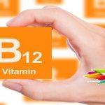 دانستنیهای مهم درباره کمبود ویتامین B12 در بدن
