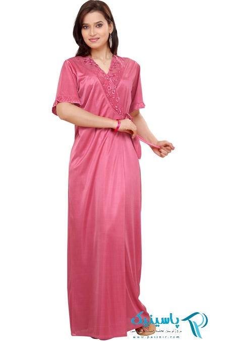 جدیدترین مدل های لباس خواب عروس