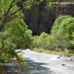 دره شمخال یکی از جاهای دیدنی استان خراسان رضوی