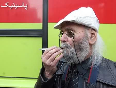 اصغر بیچاره قدیمیترین عکاس سینمای ایران