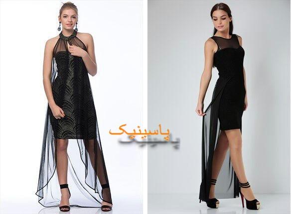 مدل لباس مجلسی ترکیه ای ۲۰۱۶