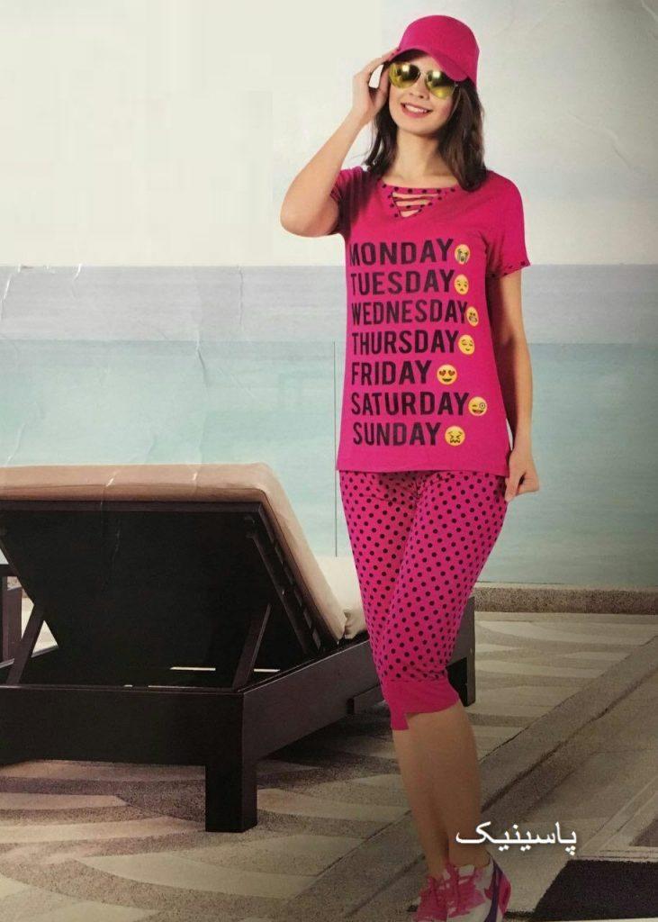 مدلهای جدید لباس اسپرت زنانه
