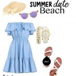 ست كردن لباس زنانه در تابستان به رنگ سال ۲۰۱۶