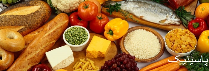تداخلات دارو با غذا