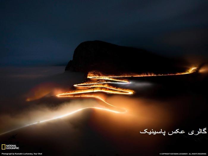 عکسهای منتخب نشنال جئوگرافی
