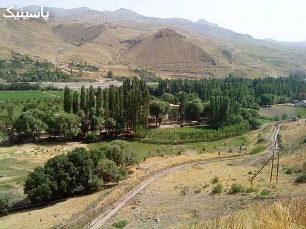 روستای ایستا مرموزترین روستای ایران
