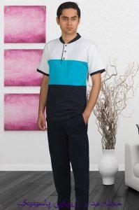 لباس راحتی مردانه در منزل