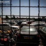 کالاهای قاچاق در ایران امحا می شوند