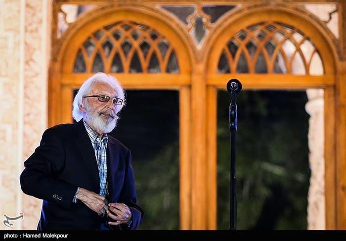 جشن روز ملی سینمای ایران به روایت تصویر