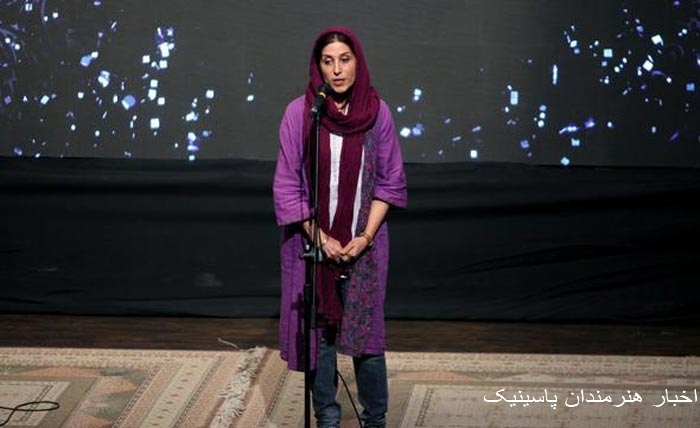 دهمین جشن منتقدان و نویسندگان سینمایی ایران