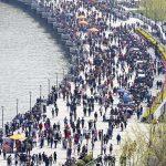 روایتی از زندگی در پرجمعیت ترین کشور جهان