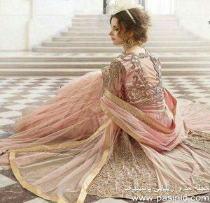مدلهای لباس هندی زنانه